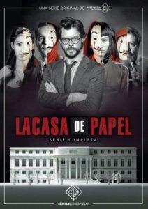 Une série à voir dès maintenant sur Netflix
