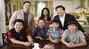 Fresh Off The Boat - back to the 90's avec la famille Huang 3