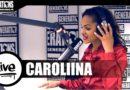 Caroliina la nouvelle pépite Brésilienne