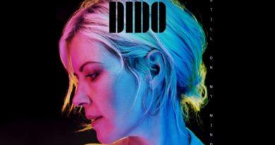 Dido est de retour 8 ans après son dernier album!